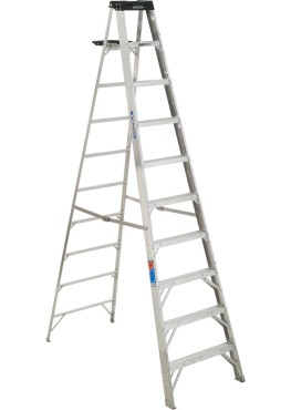 20ft Step Ladder