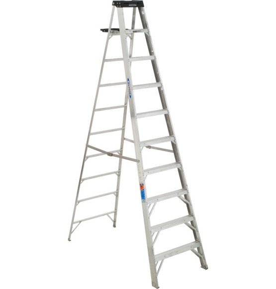 20ft Step Ladder