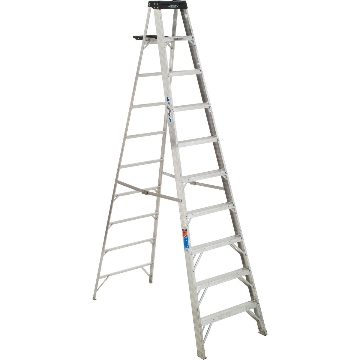8 Foot A Frame Ladder
