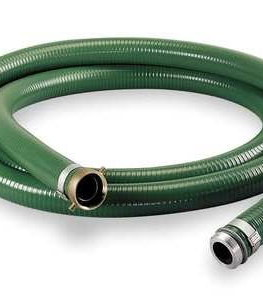 2%22 x 20'   Suction Hoses