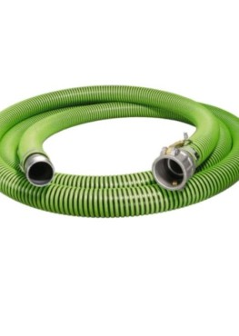 3%22 x 20'   Suction Hoses