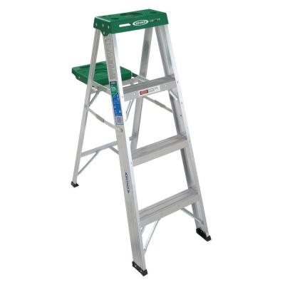 4ft Step Ladders
