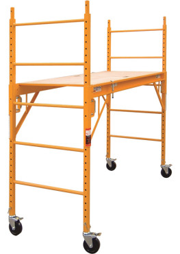 6ft Bakers Scaffolding