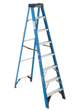 8ft Step Ladders
