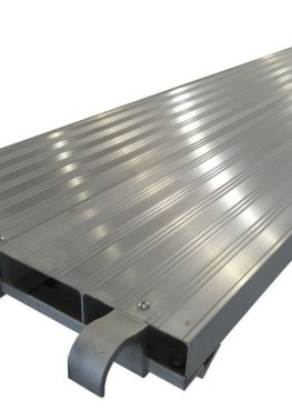 Aluminum Walk Boards