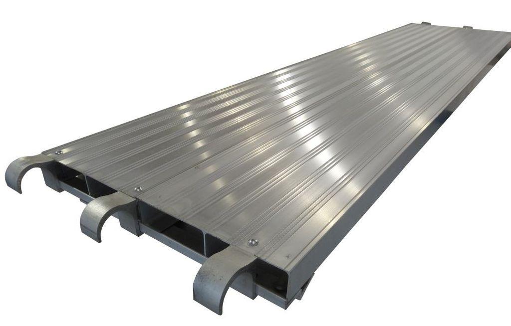 Aluminum Walk Boards : Aluminum walk boards speedy equipment rentals