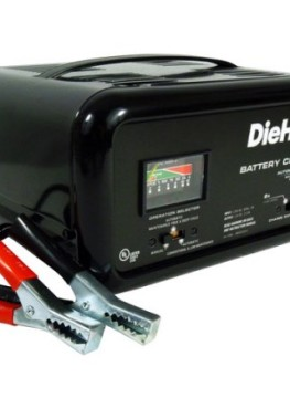Battery Charger: Engine Starter