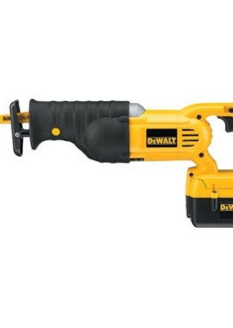 Cordless Reciprocationg Saw