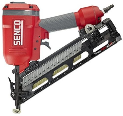 Finish Nailer 15 Gauge  1-1:4 in. to 2-1:2 in