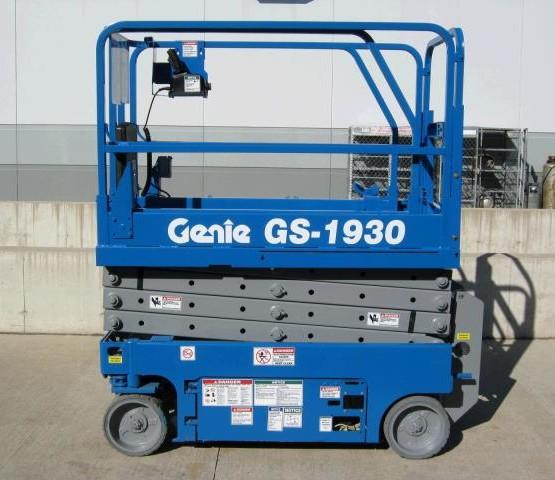 Genie GS 1930